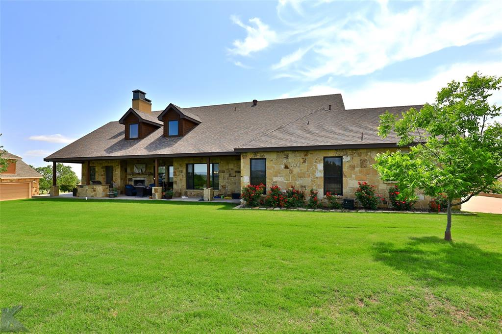 274 Edge Cliff  Court, Abilene, Texas 79606 - acquisto real estate best real estate follow up system katy mcgillen