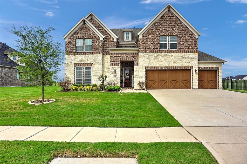 1813 Turtle Creek  Lane, Gunter, Texas 75058 - Acquisto Real Estate best mckinney realtor hannah ewing stonebridge ranch expert