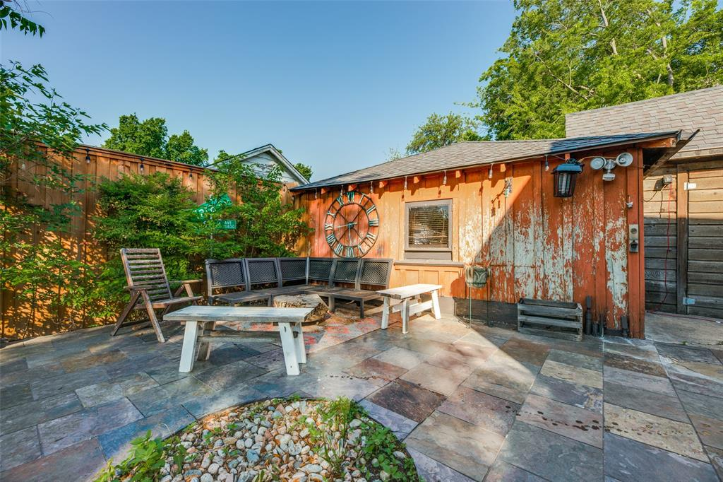 2419 Grigsby  Avenue, Dallas, Texas 75204 - acquisto real estate best realtor foreclosure real estate mike shepeherd walnut grove realtor