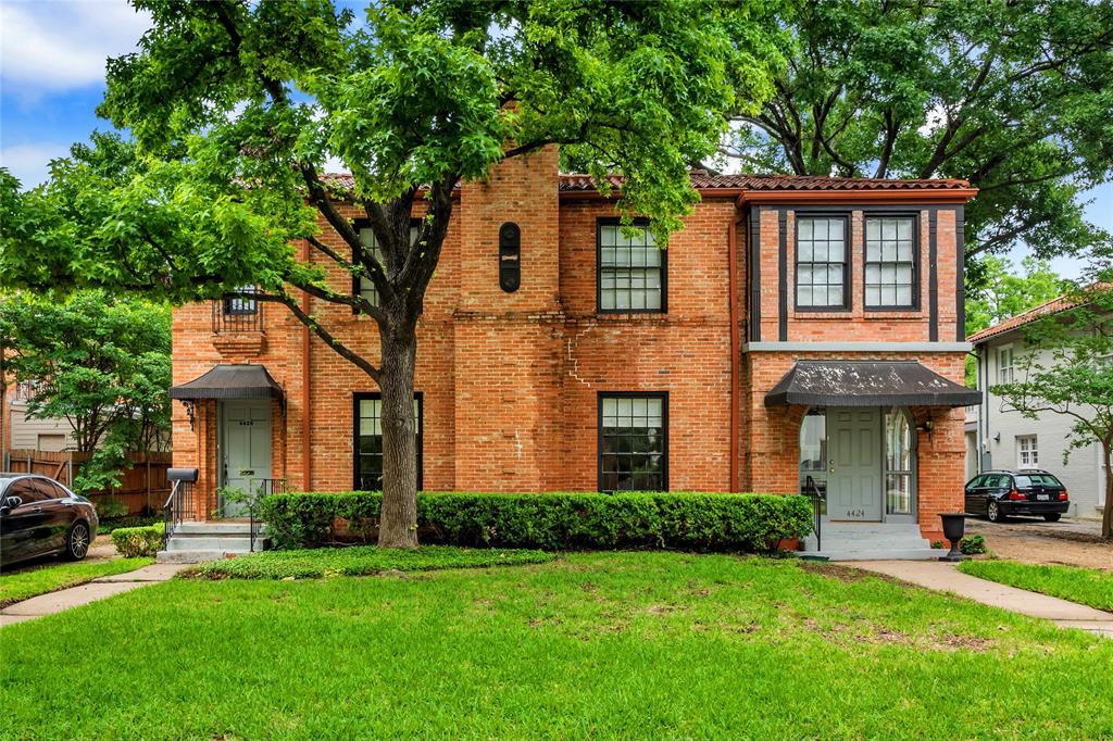 4424 University  Boulevard, University Park, Texas 75205 - Acquisto Real Estate best plano realtor mike Shepherd home owners association expert