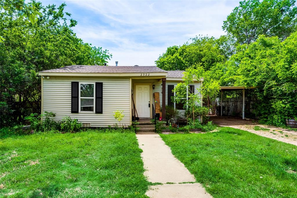 2522 High Crest  Avenue, Fort Worth, Texas 76111 - Acquisto Real Estate best mckinney realtor hannah ewing stonebridge ranch expert