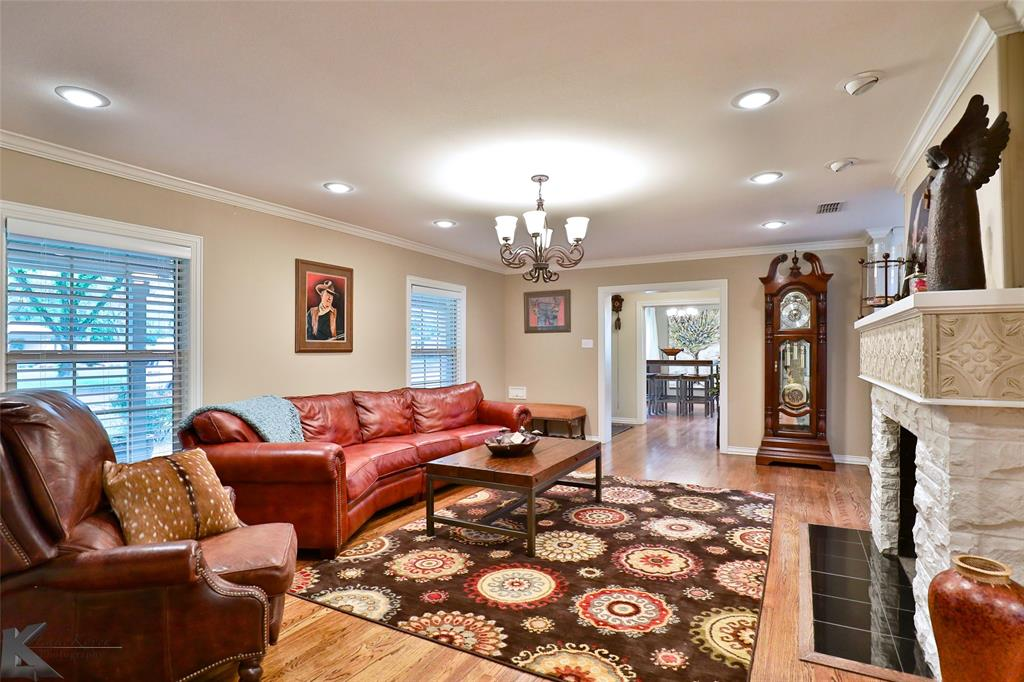 801 Rivercrest  Drive, Abilene, Texas 79605 - acquisto real estate best flower mound realtor jody daley lake highalands agent of the year