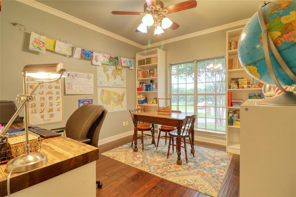 1320 Polo  Run, Midlothian, Texas 76065 - acquisto real estate best realtor dallas texas linda miller agent for cultural buyers