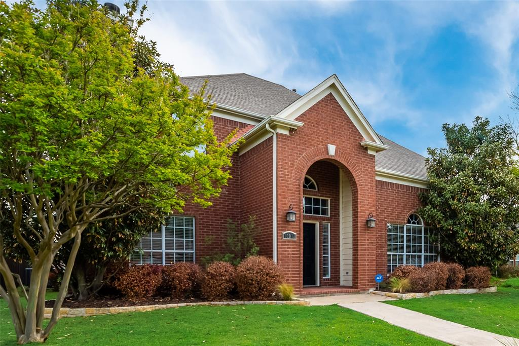 10912 Reisling  Drive, Frisco, Texas 75035 - acquisto real estate best the colony realtor linda miller the bridges real estate