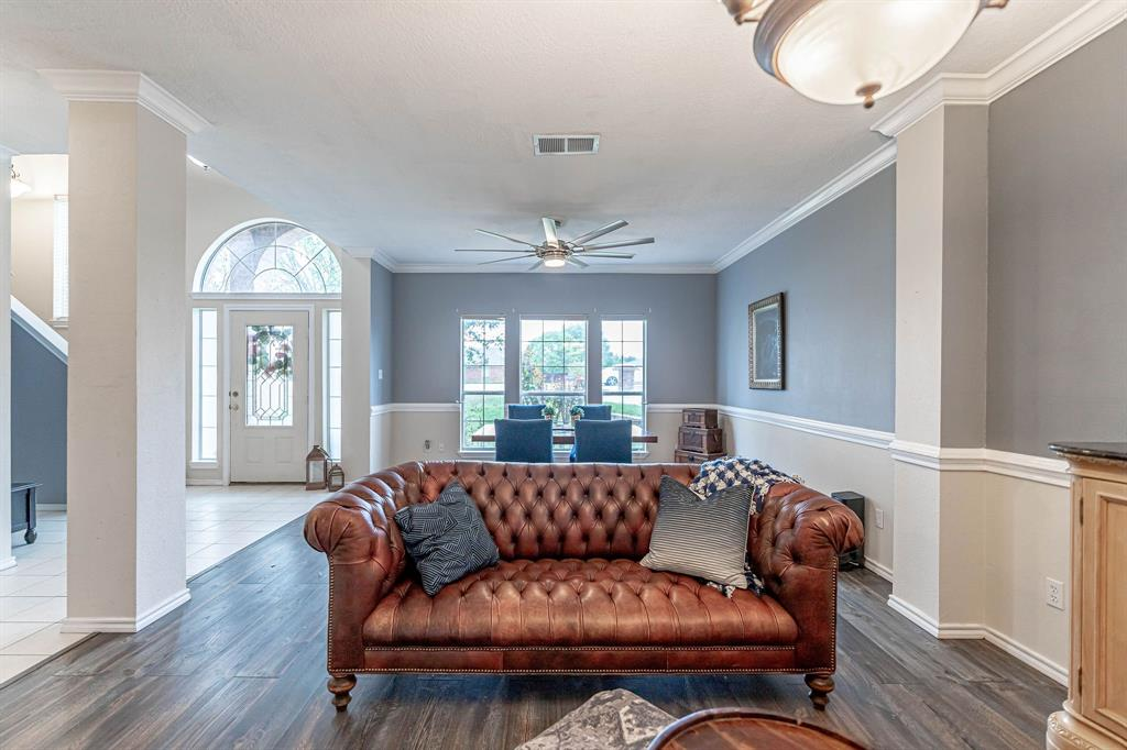 2802 Roam  Court, Granbury, Texas 76049 - acquisto real estate best highland park realtor amy gasperini fast real estate service