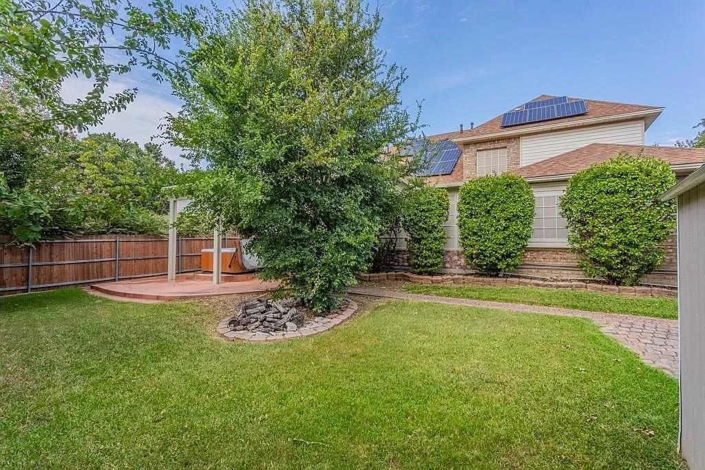 6308 Fannin  Drive, Arlington, Texas 76001 - acquisto real estate best luxury home specialist shana acquisto