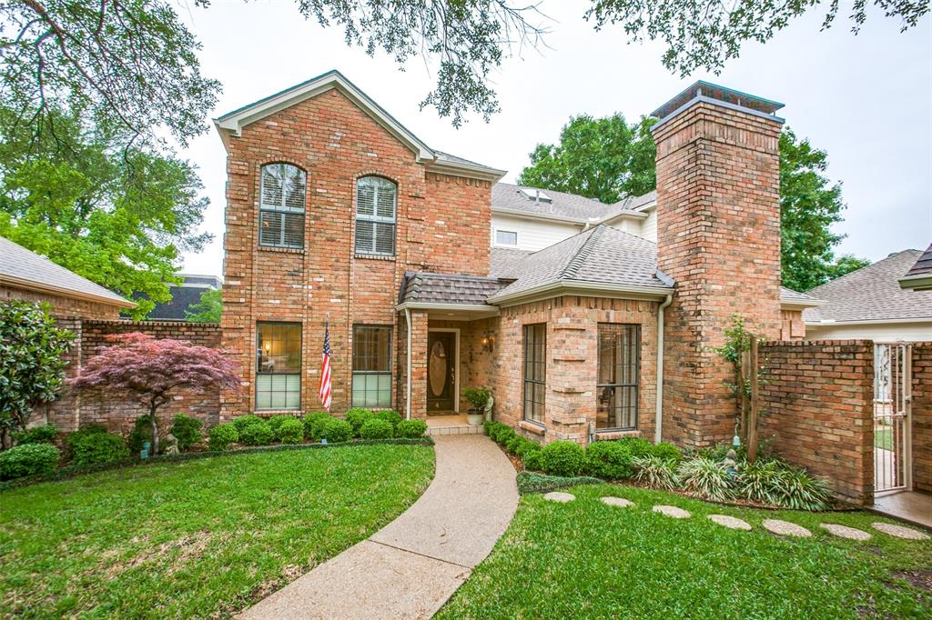 4 Connaught  Court, Dallas, Texas 75225 - Acquisto Real Estate best plano realtor mike Shepherd home owners association expert