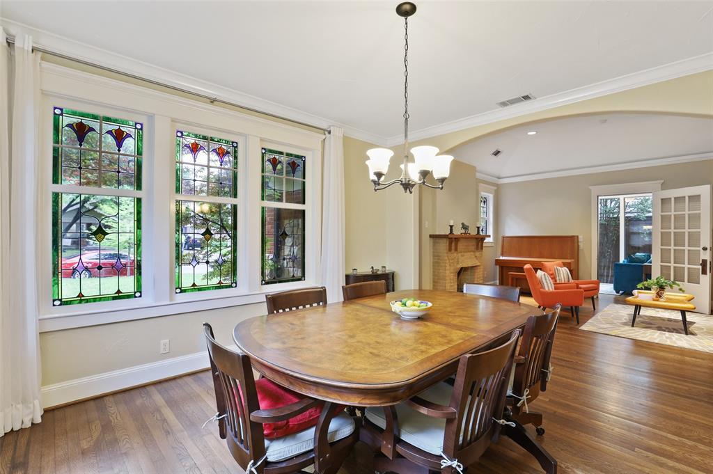 5838 Monticello  Avenue, Dallas, Texas 75206 - acquisto real estate best celina realtor logan lawrence best dressed realtor