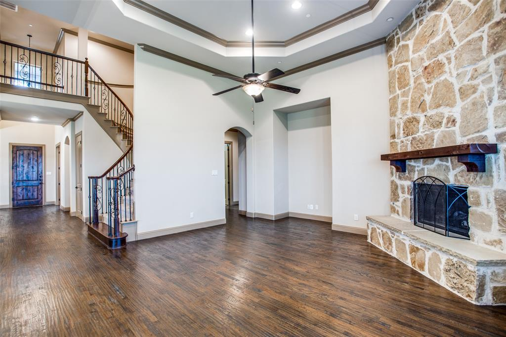 901 Turnberry  Lane, Lucas, Texas 75002 - acquisto real estate best real estate company in frisco texas real estate showings
