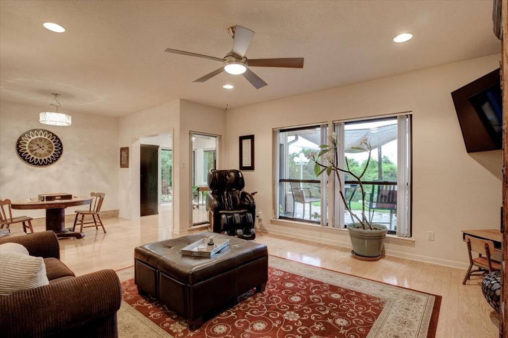 4315 Fairway  Drive, Granbury, Texas 76049 - acquisto real estate best highland park realtor amy gasperini fast real estate service