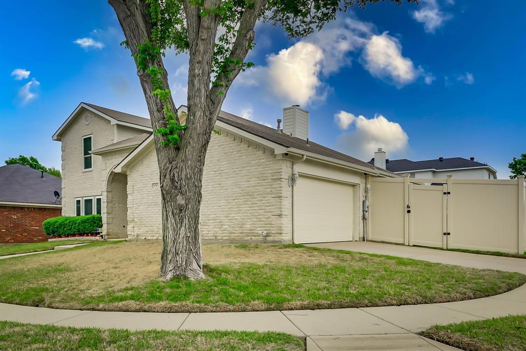 5707 Longhorn  Lane, Arlington, Texas 76017 - acquisto real estate best allen realtor kim miller hunters creek expert