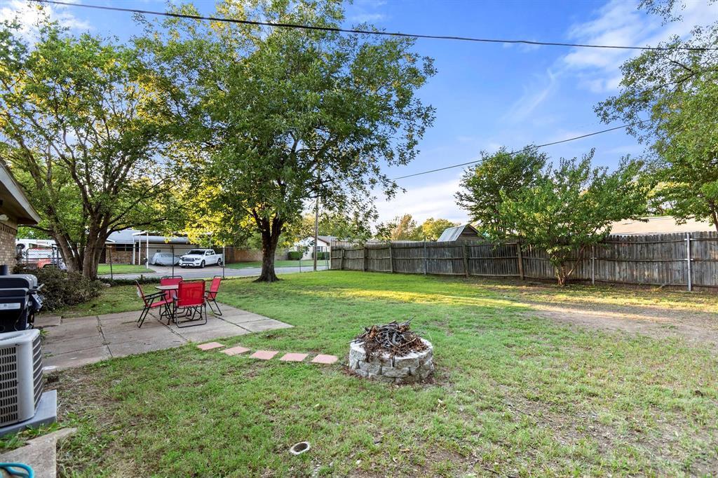 5701 Hanson  Drive, Watauga, Texas 76148 - acquisto real estate best plano real estate agent mike shepherd