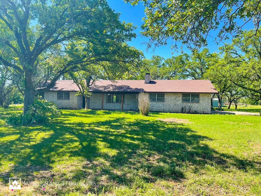 395 Medlan Chapel  Road, Graham, Texas 76450 - Acquisto Real Estate best plano realtor mike Shepherd home owners association expert