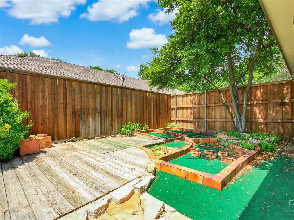2304 La Vida  Place, Plano, Texas 75023 -