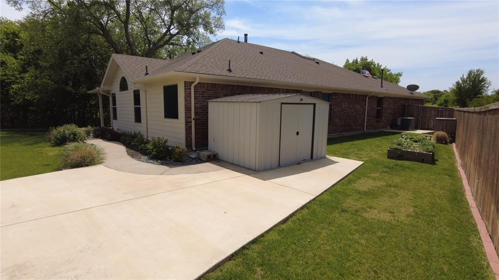 300 Dorset  Court, Roanoke, Texas 76262 - acquisto real estate best style realtor kim miller best real estate reviews dfw