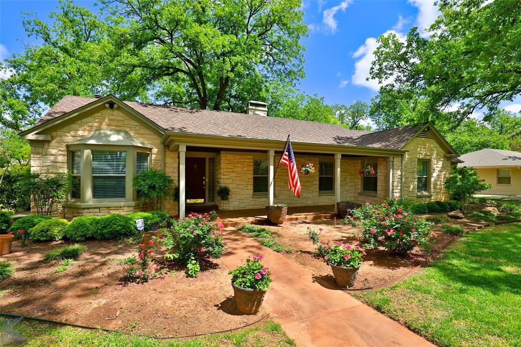 801 Rivercrest  Drive, Abilene, Texas 79605 - Acquisto Real Estate best plano realtor mike Shepherd home owners association expert