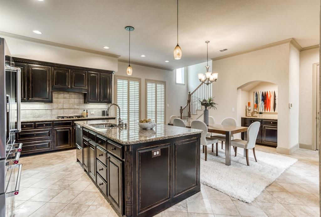 5145 Shoreline  Drive, Frisco, Texas 75034 - acquisto real estate best designer and realtor hannah ewing kind realtor
