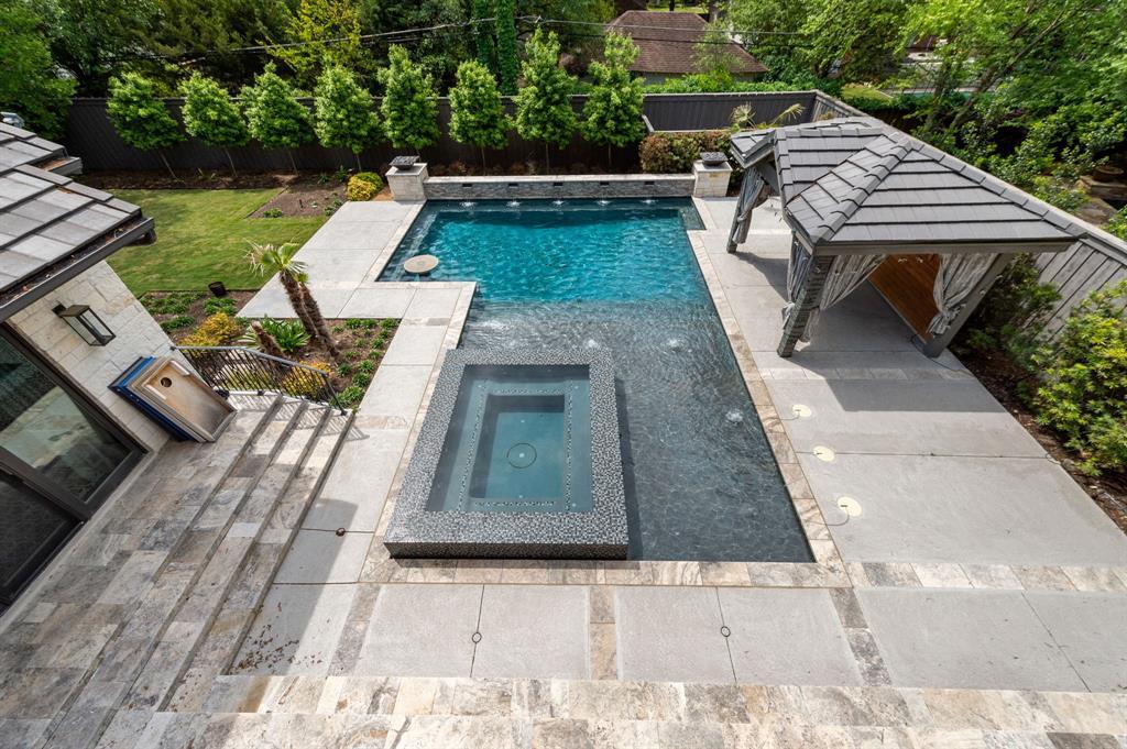 6140 Deloache  Avenue, Dallas, Texas 75225 - acquisto real estate best plano real estate agent mike shepherd