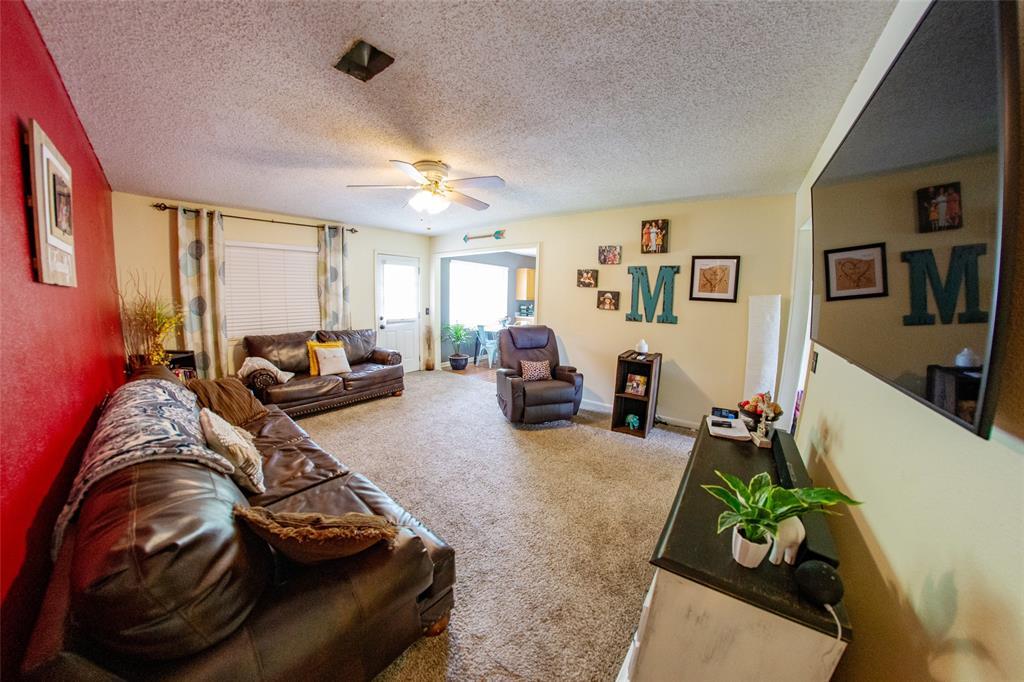 2280 Post Oak  Lane, Reno, Texas 75462 - acquisto real estate best the colony realtor linda miller the bridges real estate