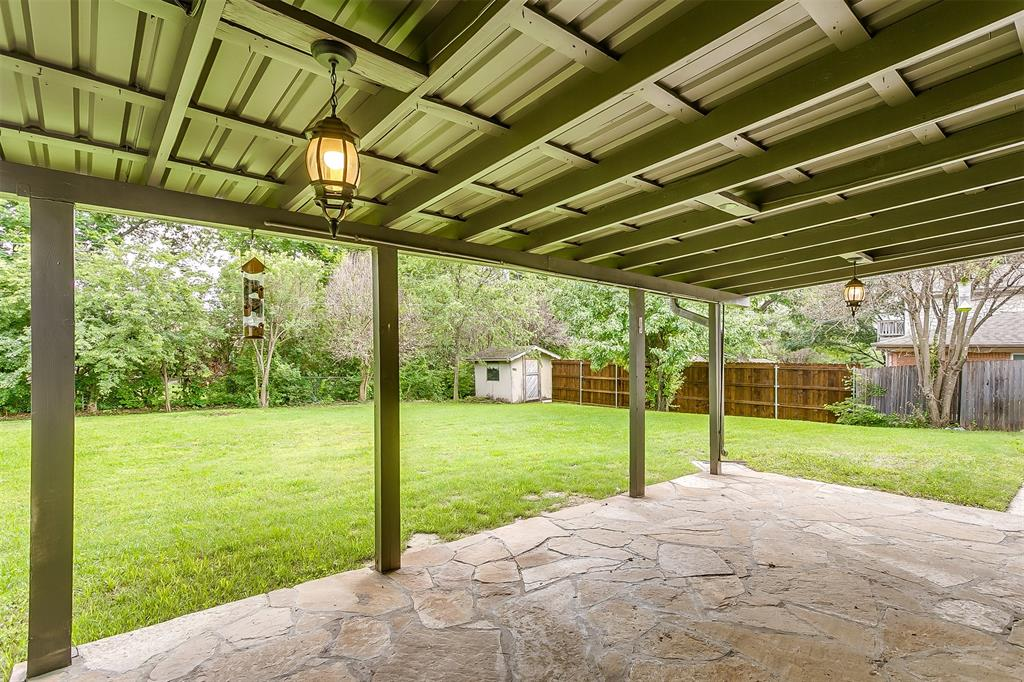 6821 Chickering  Road, Fort Worth, Texas 76116 - acquisto real estate best real estate follow up system katy mcgillen