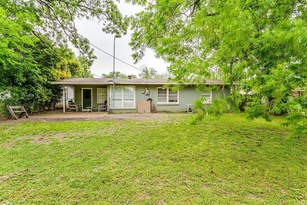 2214 Ridgeway  Street, Arlington, Texas 76010 - acquisto real estate best realtor dfw jody daley liberty high school realtor