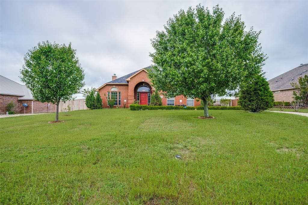 529 Kings Creek  Drive, Terrell, Texas 75161 - Acquisto Real Estate best plano realtor mike Shepherd home owners association expert
