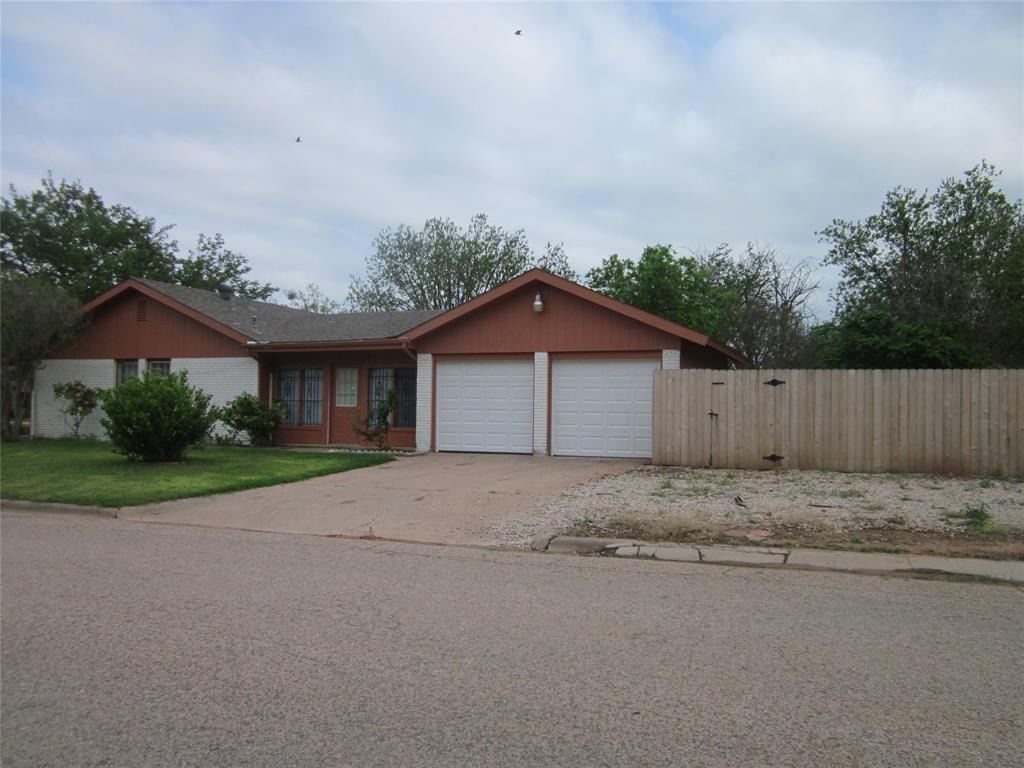 1738 MINTER  Lane, Abilene, Texas 79603 - acquisto real estate best style realtor kim miller best real estate reviews dfw