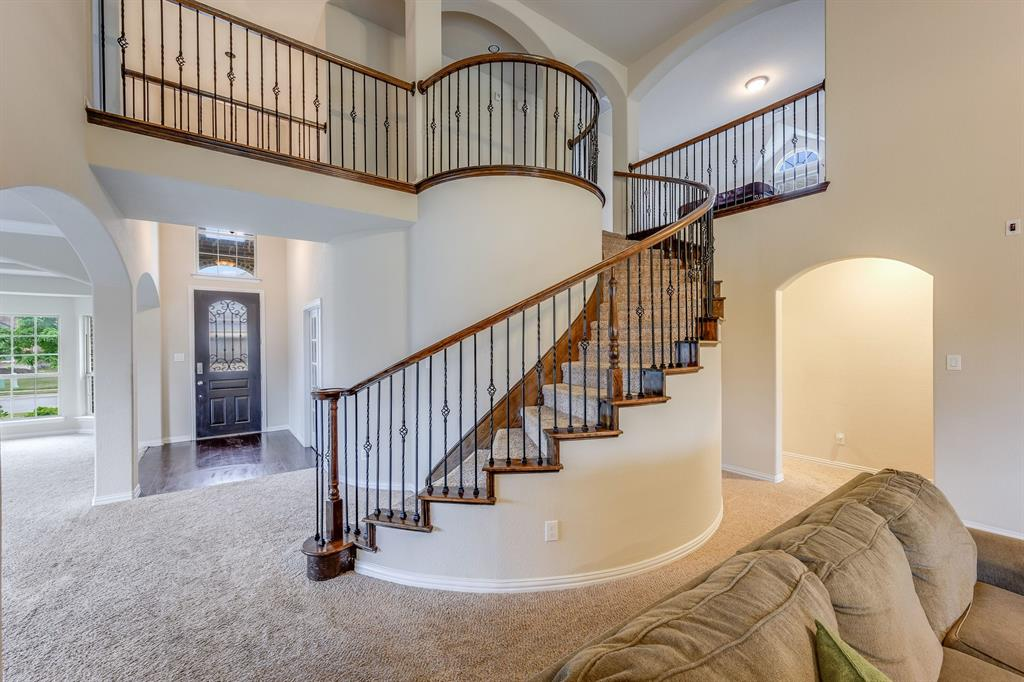 9652 Salvia  Drive, Fort Worth, Texas 76177 - acquisto real estate best the colony realtor linda miller the bridges real estate