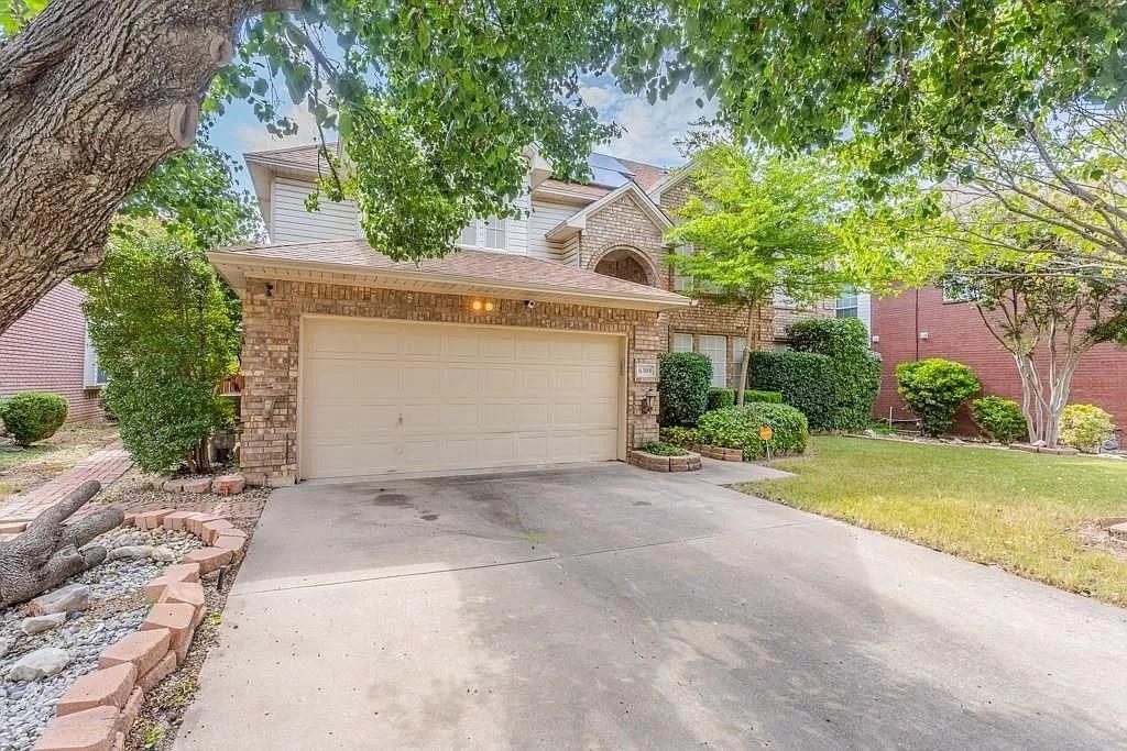 6308 Fannin  Drive, Arlington, Texas 76001 - acquisto real estate best allen realtor kim miller hunters creek expert