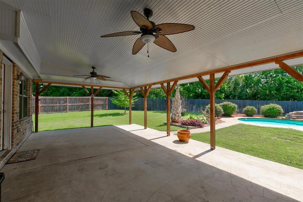 4407 Cluster Oak  Court, Granbury, Texas 76049 - acquisto real estate best allen realtor kim miller hunters creek expert
