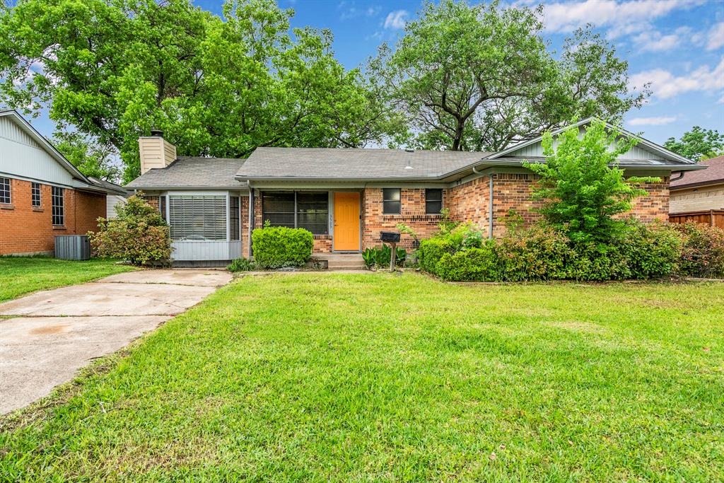 3505 Hilton  Drive, Mesquite, Texas 75150 - Acquisto Real Estate best plano realtor mike Shepherd home owners association expert