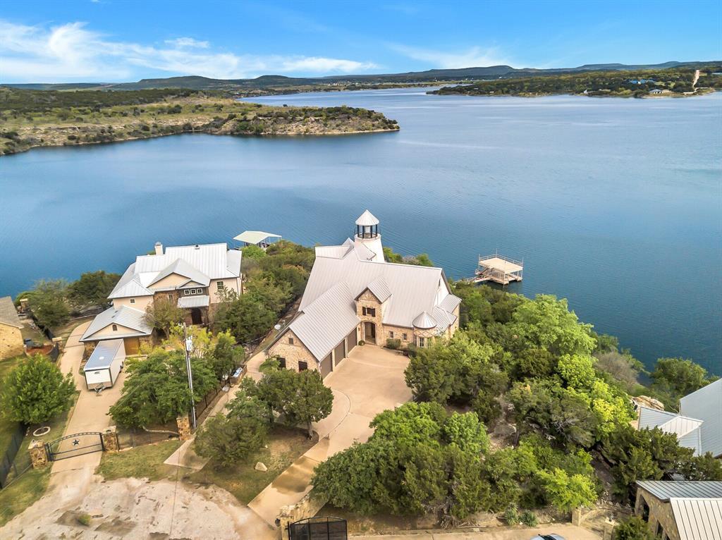 1056 Bluff Creek  Drive, Possum Kingdom Lake, Texas 76475 - acquisto real estate nicest realtor in america shana acquisto