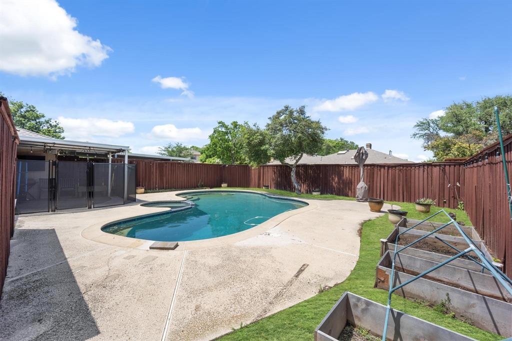 1115 Morningstar  Trail, Richardson, Texas 75081 - acquisto real estate nicest realtor in america shana acquisto
