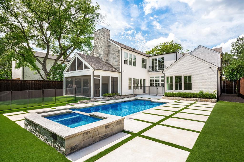 6516 Stichter  Avenue, Dallas, Texas 75230 - acquisto real estate best negotiating realtor linda miller declutter realtor