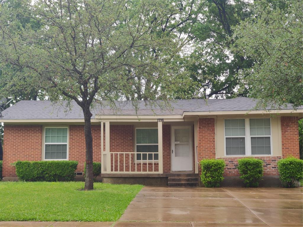 1716 Highland  Street, Mesquite, Texas 75149 - Acquisto Real Estate best plano realtor mike Shepherd home owners association expert