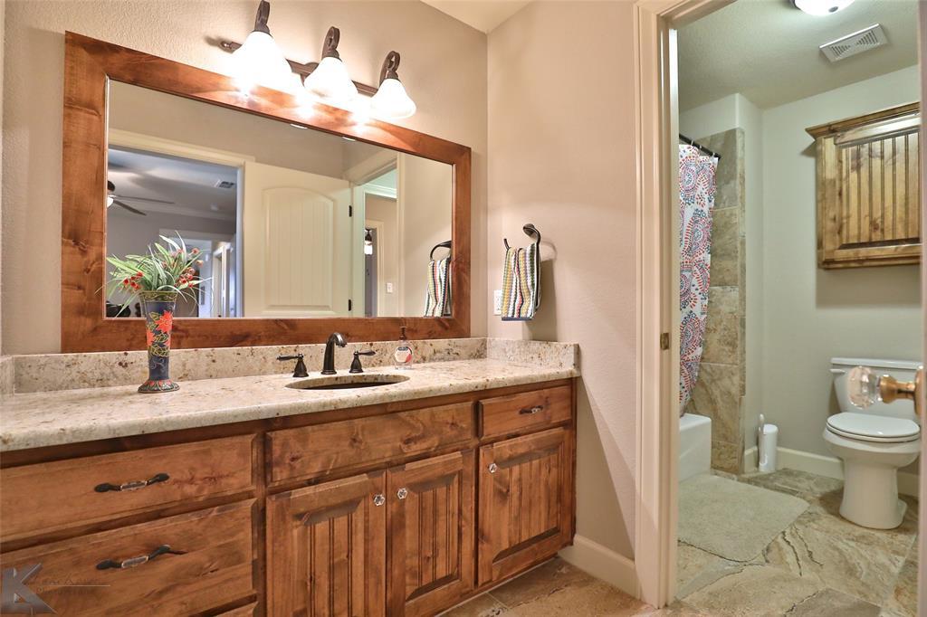 274 Edge Cliff  Court, Abilene, Texas 79606 - acquisto real estate best negotiating realtor linda miller declutter realtor
