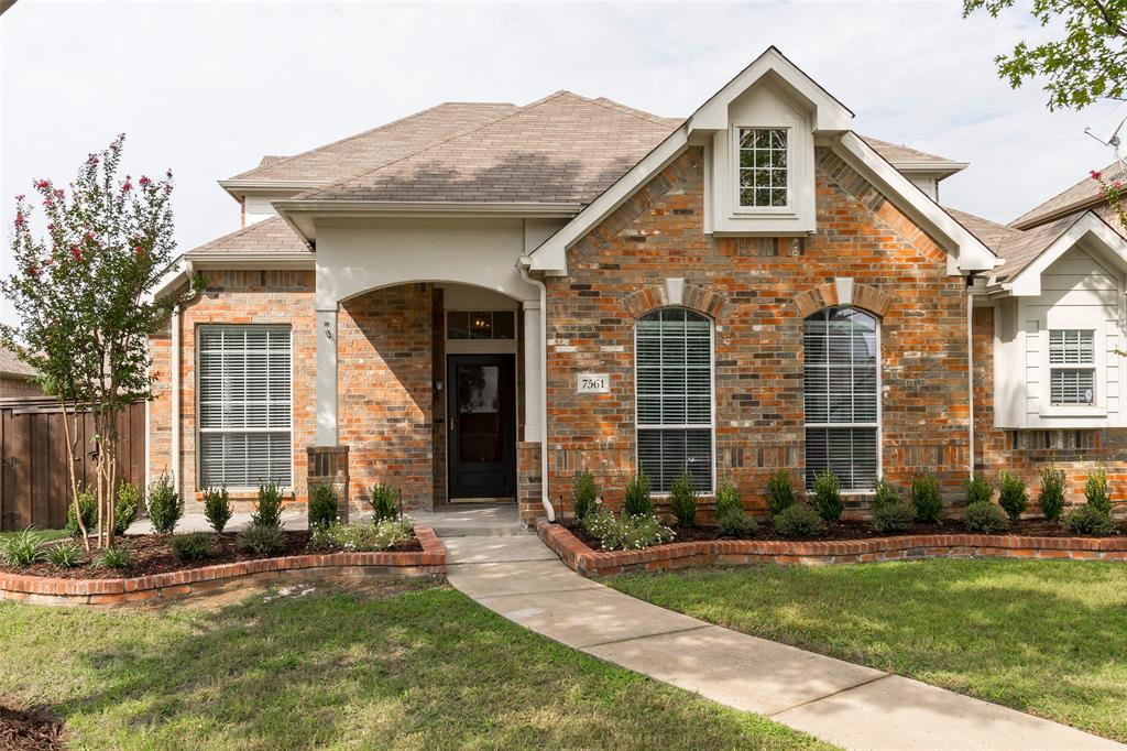 7561 Ravenhill  Drive, Frisco, Texas 75035 - Acquisto Real Estate best plano realtor mike Shepherd home owners association expert
