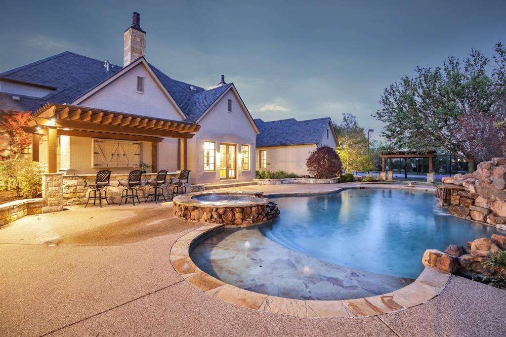 4649 Saint Laurent  Court, Fort Worth, Texas 76126 - acquisto real estate agent of the year mike shepherd