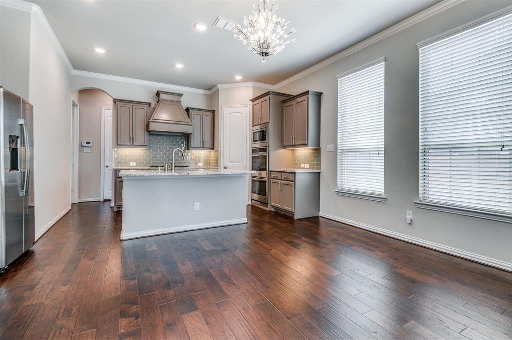 600 Rustic  Lane, Euless, Texas 76039 - acquisto real estate best celina realtor logan lawrence best dressed realtor