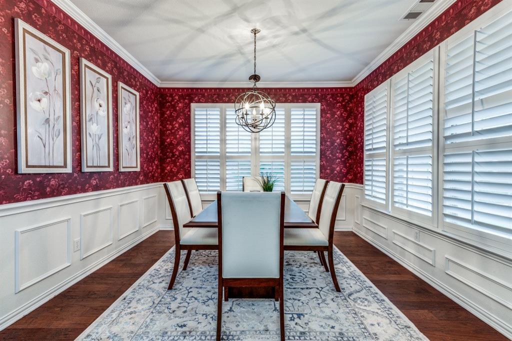 5022 Toftrees  Drive, Arlington, Texas 76016 - acquisto real estate best allen realtor kim miller hunters creek expert