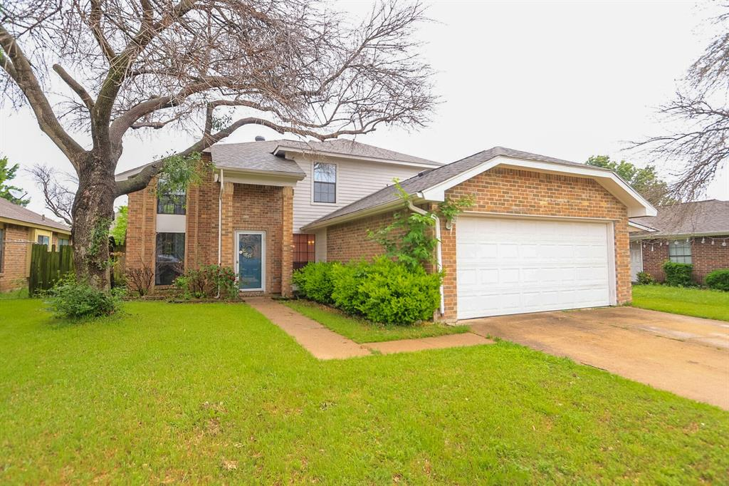 5307 Barberry  Drive, Arlington, Texas 76018 - Acquisto Real Estate best plano realtor mike Shepherd home owners association expert