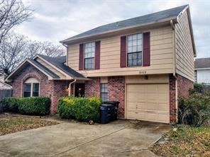 3103 Forest Creek  Drive, Fort Worth, Texas 76123 - Acquisto Real Estate best plano realtor mike Shepherd home owners association expert