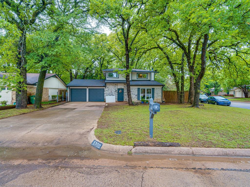 5300 Vincennes  Court, Arlington, Texas 76017 - acquisto real estate nicest realtor in america shana acquisto