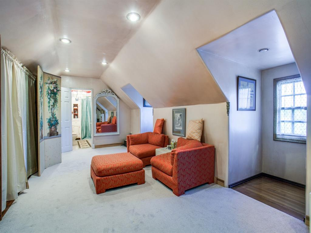 2309 Auburn  Avenue, Dallas, Texas 75214 - acquisto real estate best realtor dfw jody daley liberty high school realtor