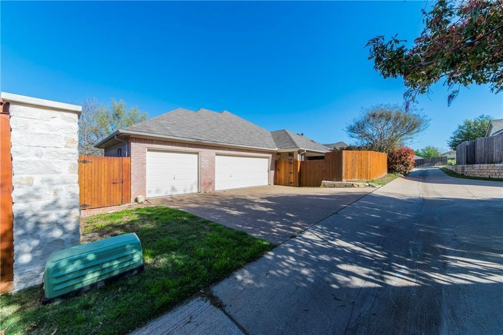 7121 Axis  Court, Fort Worth, Texas 76132 - acquisto real estate best plano real estate agent mike shepherd