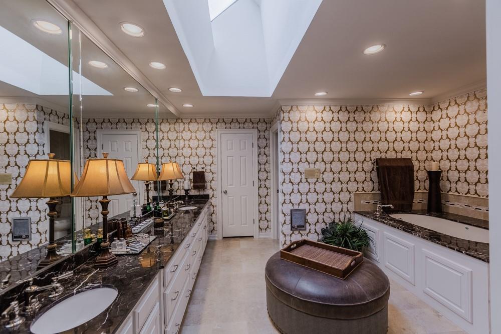6917 Hillpark  Drive, Dallas, Texas 75230 - acquisto real estate best designer and realtor hannah ewing kind realtor