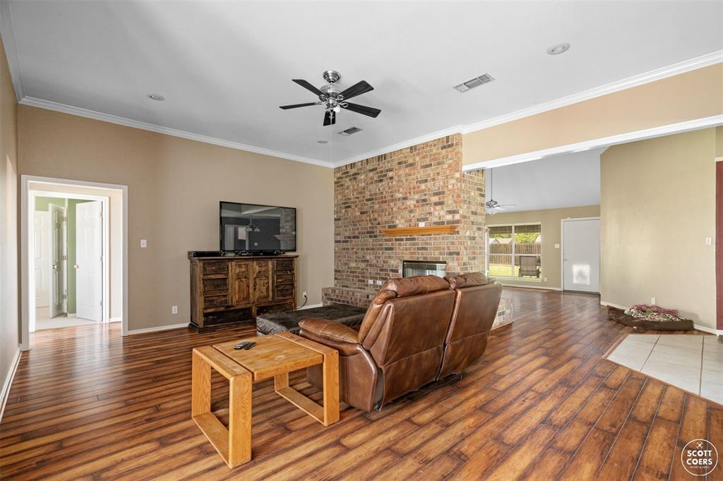 2713 Hunters Run  Brownwood, Texas 76801 - acquisto real estate best the colony realtor linda miller the bridges real estate
