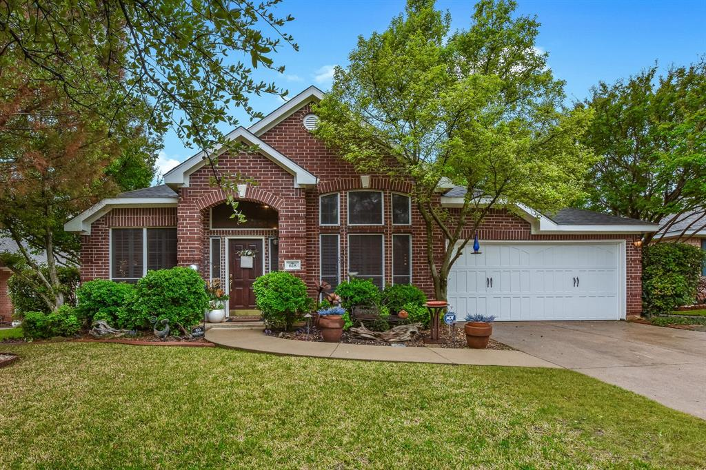 628 Cedarwood  Drive, Keller, Texas 76248 - Acquisto Real Estate best plano realtor mike Shepherd home owners association expert