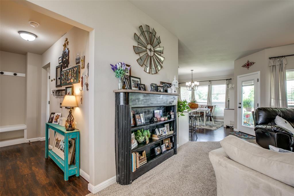 201 Palmer View  Drive, Palmer, Texas 75152 - acquisto real estate best prosper realtor susan cancemi windfarms realtor