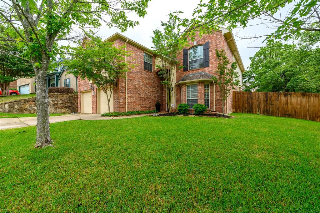 1204 History Crescent  Corinth, Texas 76210 - Acquisto Real Estate best plano realtor mike Shepherd home owners association expert